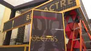 Oscars Airdate Change May Force Big Box Office Shift [Video]