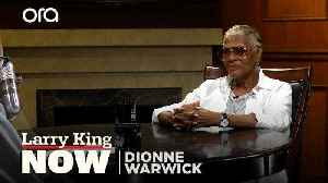 Dionne Warwick speaks about 'Whitney' doc, molestation claims [Video]