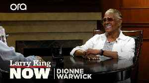If You Only Knew: Dionne Warwick [Video]