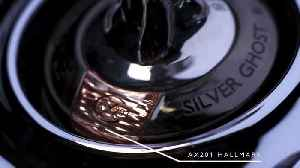 The Rolls-Royce 'Silver Ghost Collection', in motion [Video]