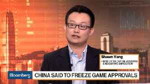 Why Blue Lotus' Yang Sees Tencent as a Buy [Video]