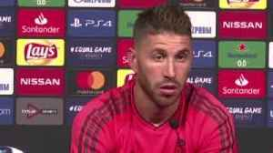 Ramos hits back at Klopp [Video]