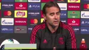 News video: Lopetegui backs 'important' Bale