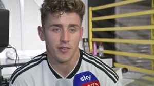 Cairney expects fight to stay in team [Video]