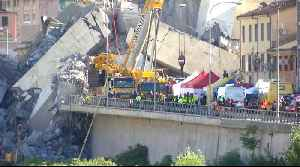Italy bridge collapse: Was the structure of the bridge unsafe?