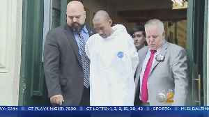 Father Of Boy Found In East River Due In Court [Video]