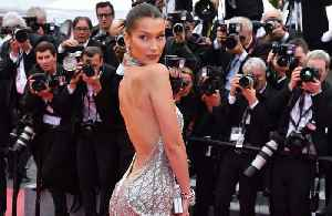 Bella Hadid 'obsessed' with Cher [Video]