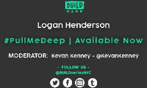 Logan Henderson LIVE on BUILD Series [Video]