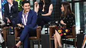 The Cast of Crazy Rich Asians Speak on Their Experiences with