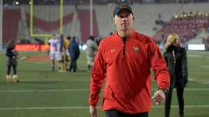 Should Maryland Football Coach D.J. Durkin Be Fired? [Video]