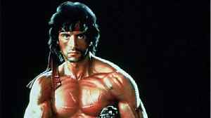 A Few Details Of 'Rambo: Last Blood' [Video]