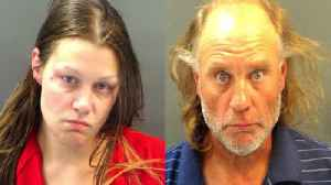Couple Charged in Overdose Death of 8-Month-Old Girl [Video]