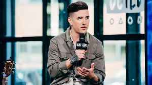 Logan Henderson Opens Up About The Inspiration For His New Single,