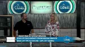 Lifetime Windows & Siding [Video]