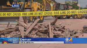 ATF Agents Join Explosion Investigation [Video]