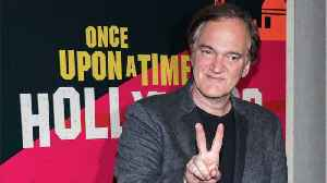 More Casting News On Quentin Tarantino's Once Upon A Time In Hollywood [Video]