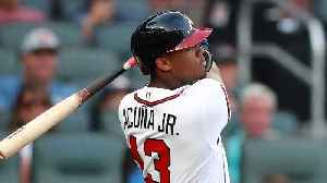 MLB Rookie Ronald Acuna Jr. Is On An Incredible Tear [Video]