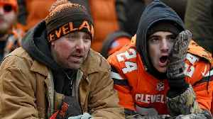 Cruel Beer Fridges Only Open When The Cleveland Browns Win [Video]