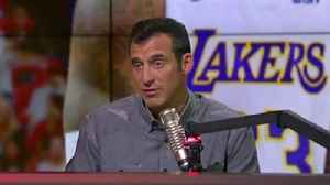 Doug Gottlieb thinks Kyle Kuzma is going to get his first taste of 'cologne games' next season [Video]