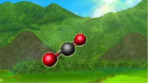 Scientists Enhance Mineral CO2-Absorbing Ability [Video]