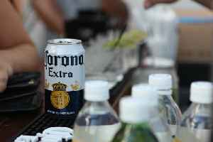 Corona Brewer Adds Cannabis to Its Booze Business in $4 Billion Deal [Video]
