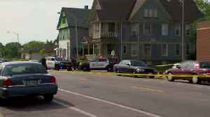 Two shot and killed in north side shooting [Video]