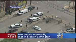 Police Investigate Reports Of Double Shooting In Lincoln-Lemington [Video]