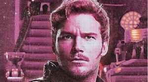 Chris Pratt Defends James Gunn Saying 'It's A Complicated Situation For Everybody' [Video]