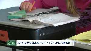 New York State's $12 million mistake and what it means for Western New York schools--5pm [Video]