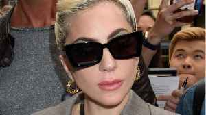 Lady Gaga shared a series of shocking pics on Instagram, and what does it all mean? [Video]