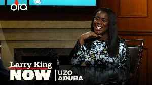 If You Only Knew: Uzo Aduba [Video]