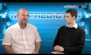 Cricket Betting Video - Mr Predictor - England v Australia, Euro 2012 Final  - Cricket World TV [Video]