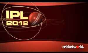 Cricket Podcast - IPL 2012 Final Review - Cricket World [Video]