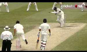 Cricket TV - India vs Australia Tests - Final Test And Series Review Podcast - Cricket World [Video]