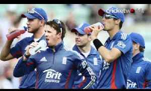 Cricket Video - England Win ODI Series, Rest Star Bowlers For Final Game - Cricket World TV [Video]