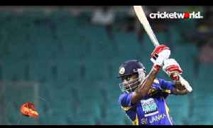 Cricket Video - Murali Vijay Century Puts Chennai Super Kings Into IPL 2012 Final - Cricket World TV [Video]