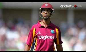 Cricket Video - Sarwan, Bravo Return, Samuels Misses Out - Cricket World TV [Video]