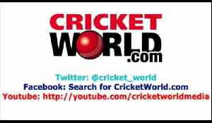 Cricket World® - Mr Predictor - 4th June 2010 [Video]