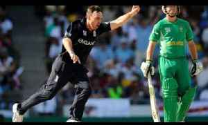 Cricket World® TV Live From - New Zealand & England Make Super Eights [Video]