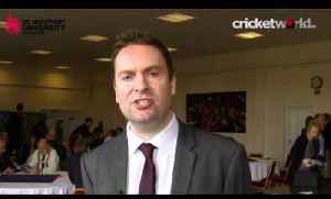 Leicestershire CCC And De Montfort University Join Forces [Video]