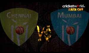 IPL 2015 Face-Off - Chennai Super Kings v Mumbai Indians - Qualifier 1 [Video]