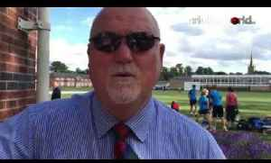 Mike Gatting Picks His Ashes Players to Watch [Video]
