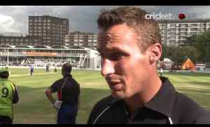 Great to see Ashes cricket played in Cardiff - Simon Jones - Cricket World TV [Video]