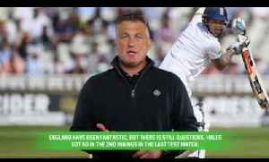 Darren Gough previews fourth England v Pakistan Test at The Oval [Video]