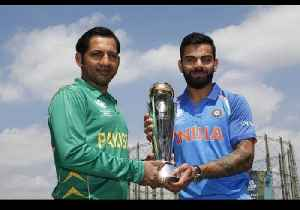 Cricket World TV - Big game for both India and Pakistan [Video]