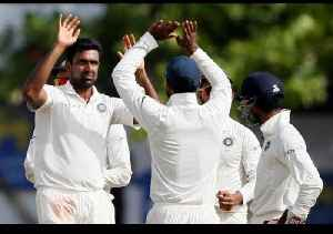 Cricket World Live from Galle - First Test Review [Video]