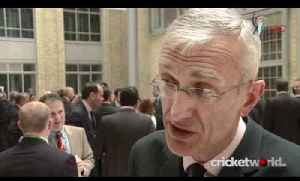 Inter Services T20 2012 Launches At Lord's [Video]
