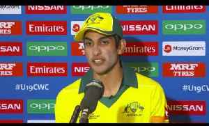 Cricket World TV - Australia lose to India in U19 Cricket World Cup Final [Video]