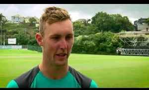 Billy Stanlake signed with the Yorkshire Vikings for this summer's Vitality Blast   Cricket World TV [Video]