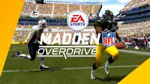 Madden NFL Overdrive - Official Launch Trailer [Video]